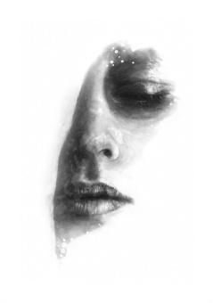 Anna Bülow Face 3 Poster