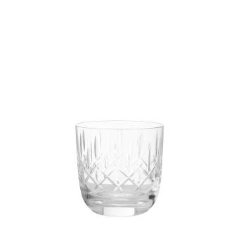 Louise Roe Kristall Glas Låg