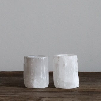 Tell Me More Atlas Tealight Holder
