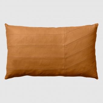 AYTM Kudde Coria Leather Amber