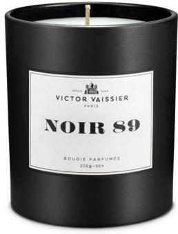 Victor Vaissier Doftljus Noir 89