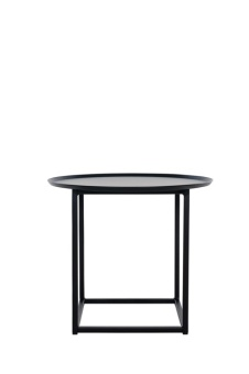DOMO Round Square Table