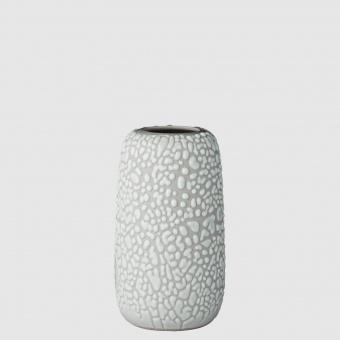 AYTM Vas Keramik Ljusgrå