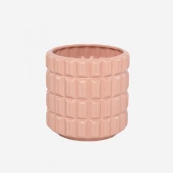 Isadeco Kruka Fashion Sunset Tower Soft Pink
