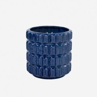 Isadeco Kruka Fashion Sunset Tower Shady Blue