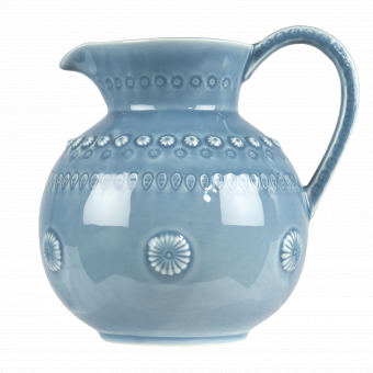 Pottery Jo Tillbringare Daisy Dusty Blue