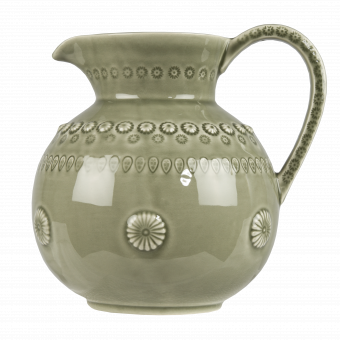 Pottery Jo Tillbringare Army