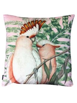 Vanilla Fly Kuddfodral Cockatoo Pink