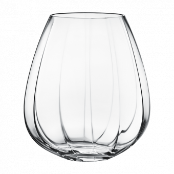 Georg Jensen Facet Glasvas Stor