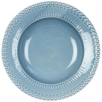 Pottery Jo Uppläggningsskål Daisy Dusty Blue