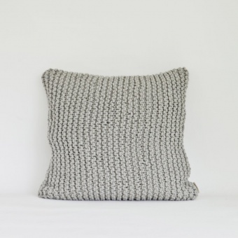 Tell Me More Rope Kuddfodral Light Grey
