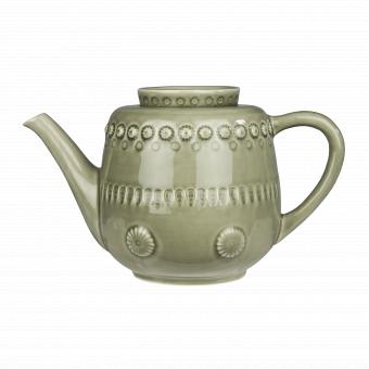 Pottery Jo Tekanna Daisy Army