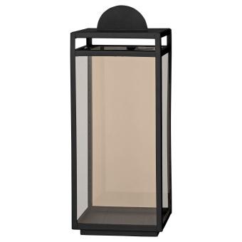 AYTM Lantern Turris Black/Amber