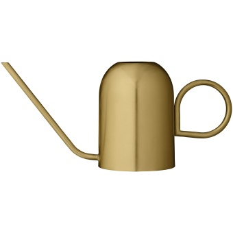 AYTM Watering Can Vivero Brass