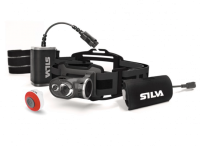 Silva Headlamp Cross Trail 3 ULTRA