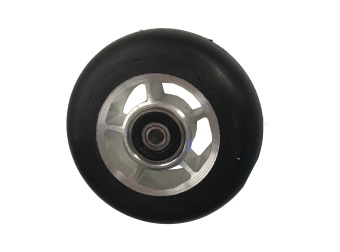 AE Skate komplett hjul 80x24 mm