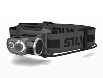 Silva Headlamp Cross Trail 3X