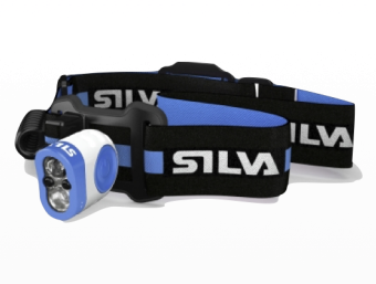 Silva Headlamp Trail Speed X