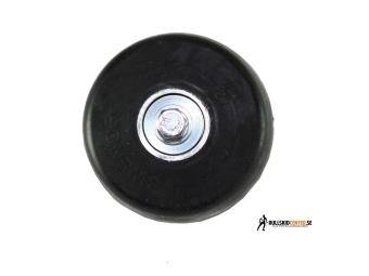 Swenor Fibreglass/Alutech Framhjul