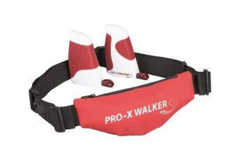 PRO-X WALKER med komfortbälte