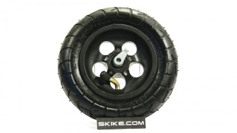 Kompletta hjul med backspärr till V07-120