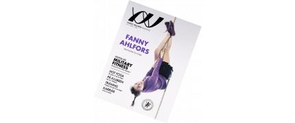 Nordic Wellness Magazine