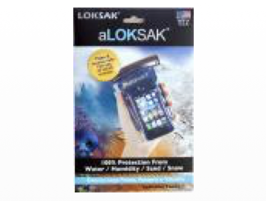 ALOKSAK iPhone 6