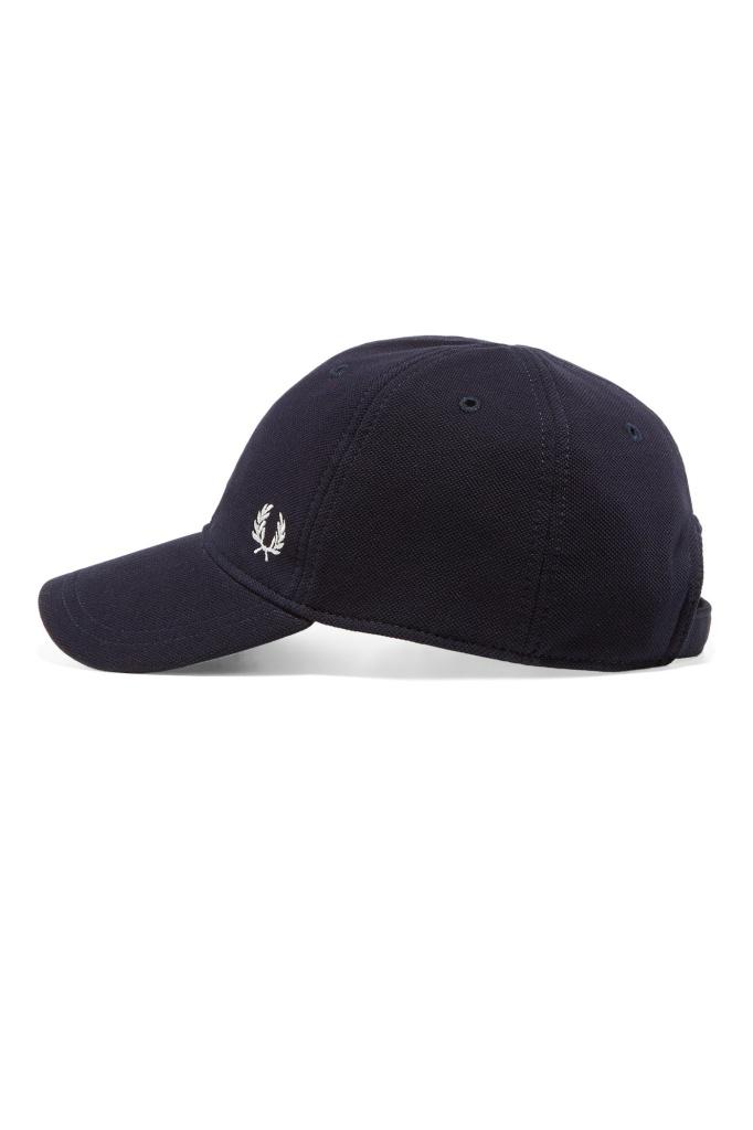 Pique classic cap