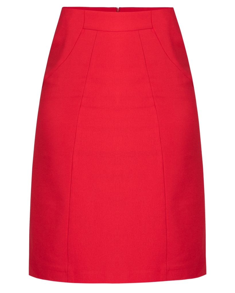Revolutionary Elegant - Skirt