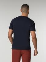 Target T-Shirt dk navy