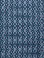 Wallpaper geo shirt lake blue