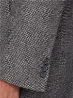 CAR COAT wool