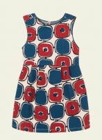Bibi Dress Solide
