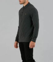 Merriweather LS polo