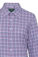 Bromford shirt purple DAM