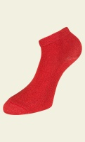 Socks Short 2-Pack Flamingo