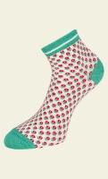 Socks Short 2-Pack Marley