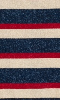 Cardi roundneck lapiscine dk navy