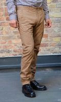 ELM chino twill canvas