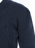 Nostalgic Moments Cardigan navy