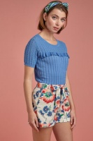 Roisin Shorts Verano