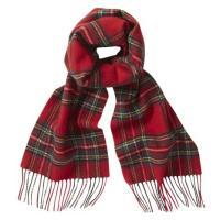 Gloverall ullscarf royal stewart