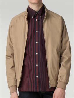 Cotton harrington sand