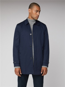 Ben Sherman Mac Dark Navy