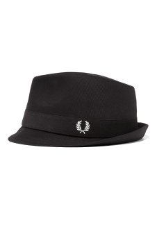 Cotton Trilby