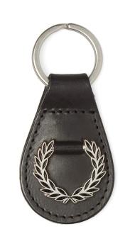 Nyckelring Laurel black