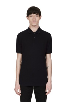 Twin tipped shirt black/black