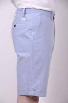 Oxford City Short