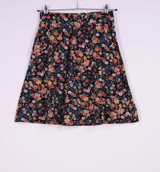 Sofia Skirt Flowerbed