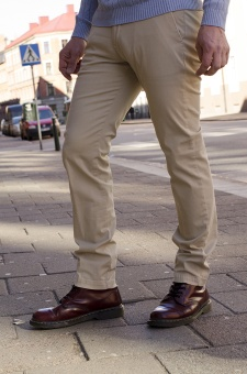 Chinos T9018 sand